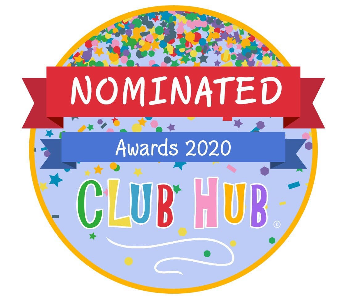Club Hub Award Nominee