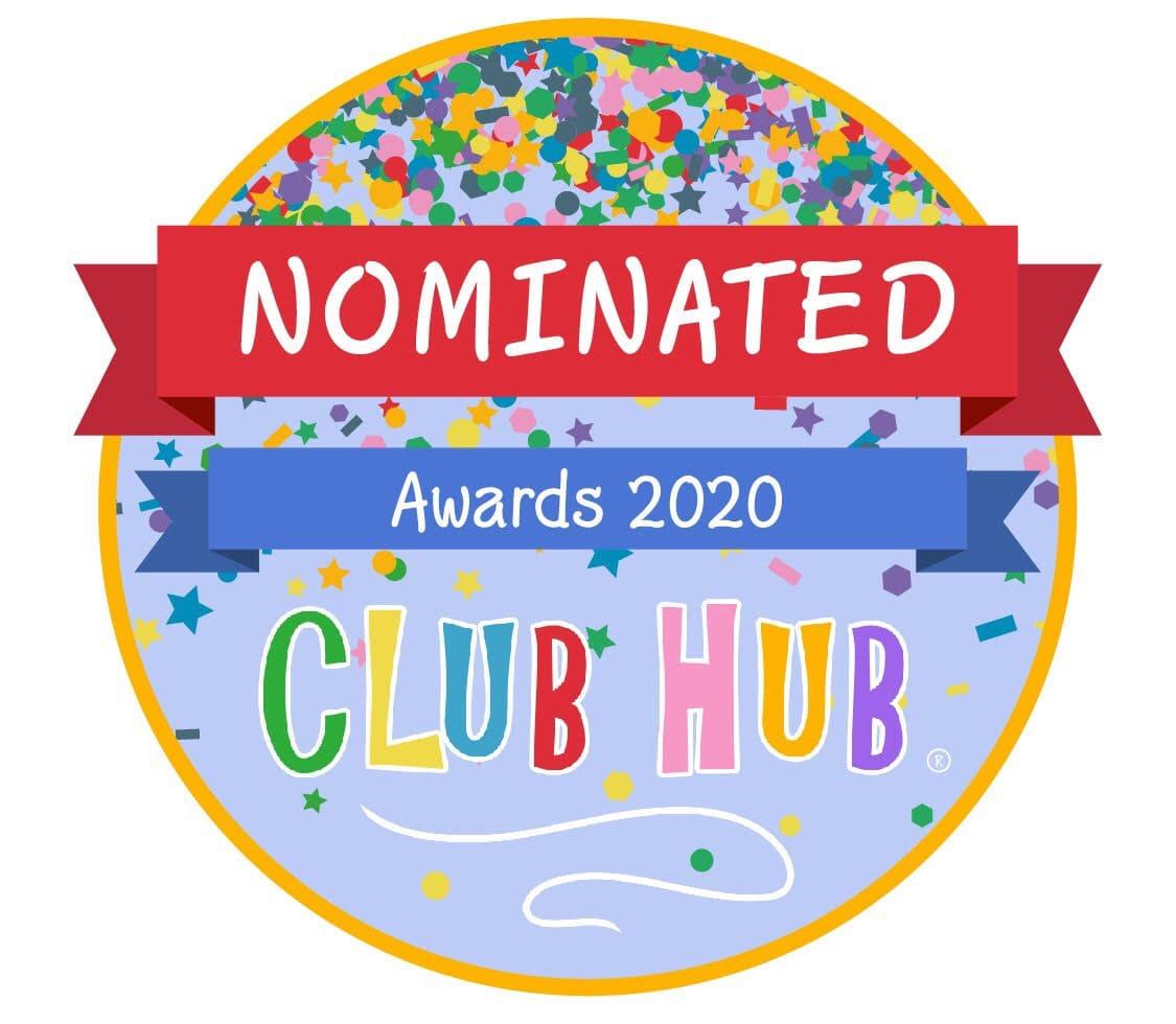 Club Hub Award Nominee