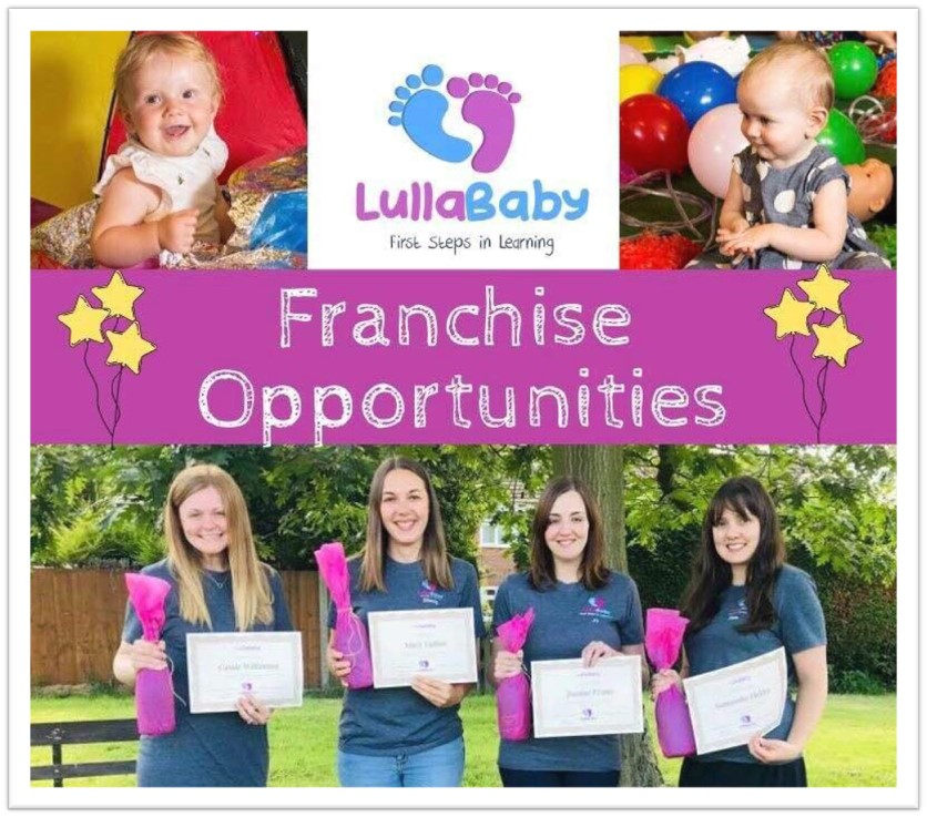 Baby Development Franchise opportunities